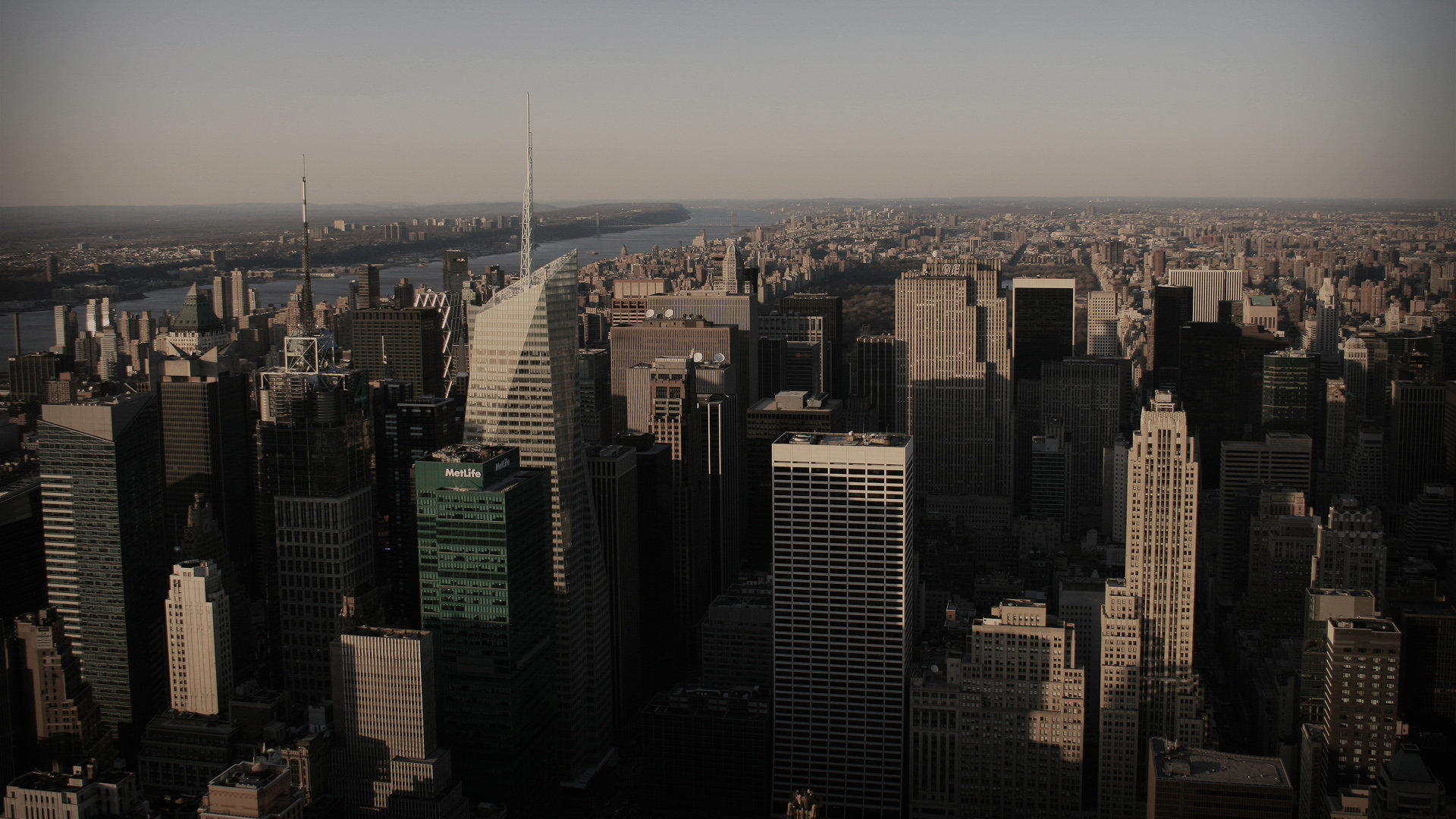 Free Download New York Wallpaper Id 486192 Hd 1920x1080 For Computer