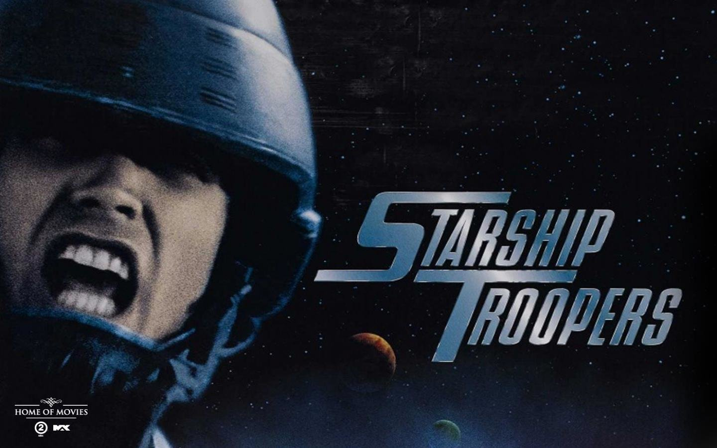 starship troopers wallpapers 1440x900 desktop backgrounds