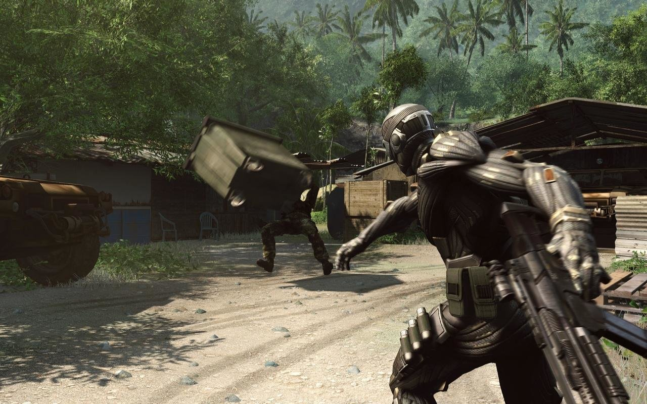 Free Crysis 2 high quality wallpaper ID:379794 for hd 1280x800 PC