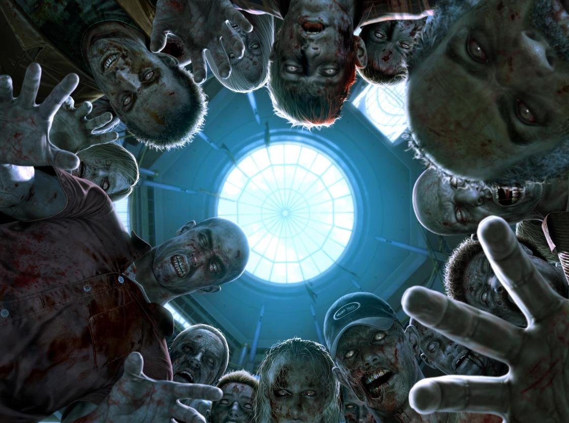 Free Dead Rising high quality wallpaper ID:275405 for hd 1120x832 PC