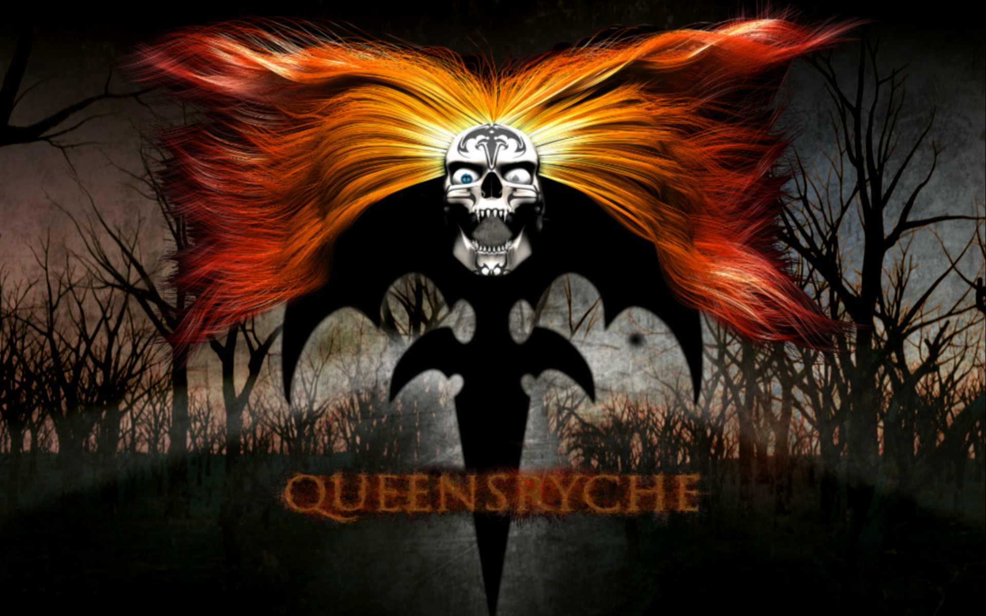 Free Queensryche high quality background ID:211675 for hd 1920x1200 computer