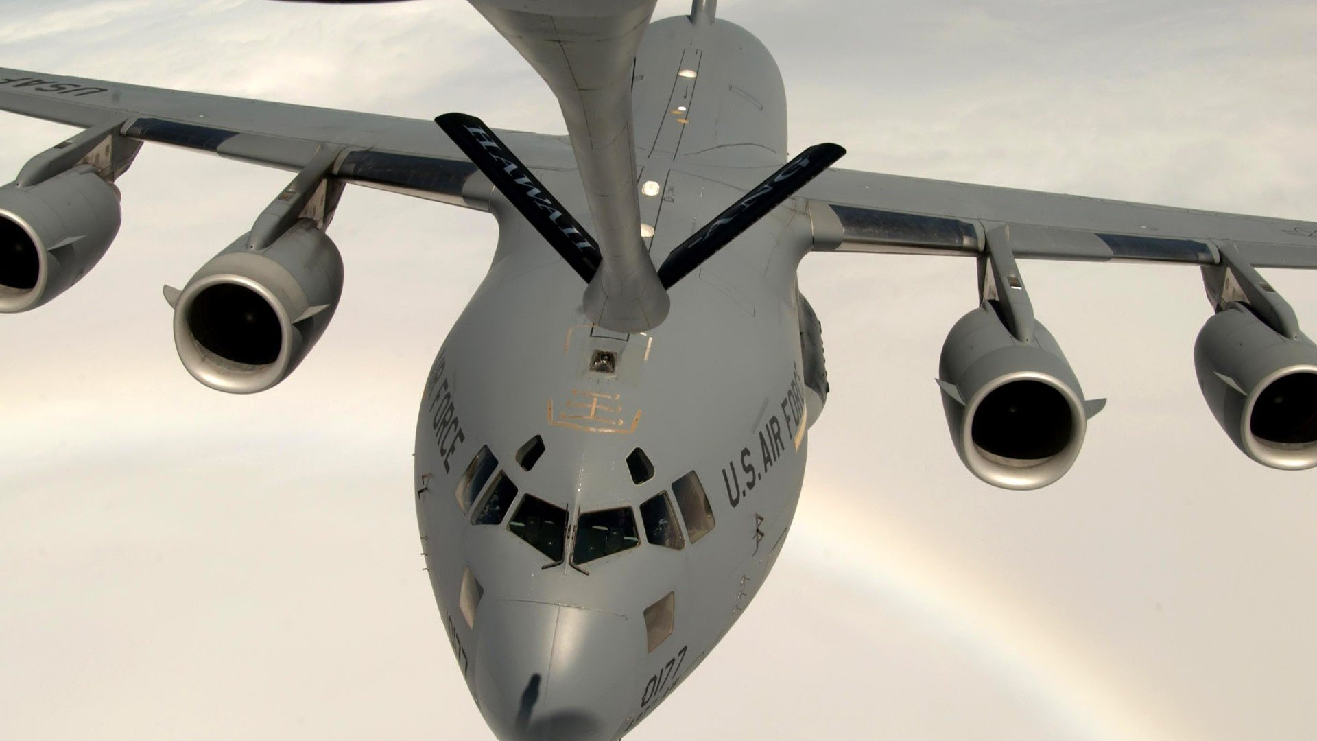 Free Boeing C-17 Globemaster III high quality wallpaper ID:495563 for full hd 1920x1080 PC