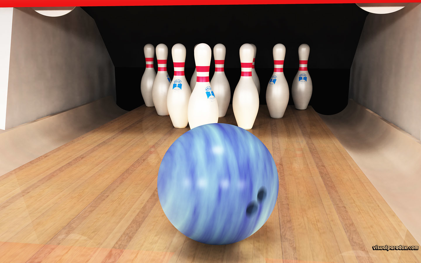 Awesome Bowling free background ID:247064 for hd 1440x900 computer
