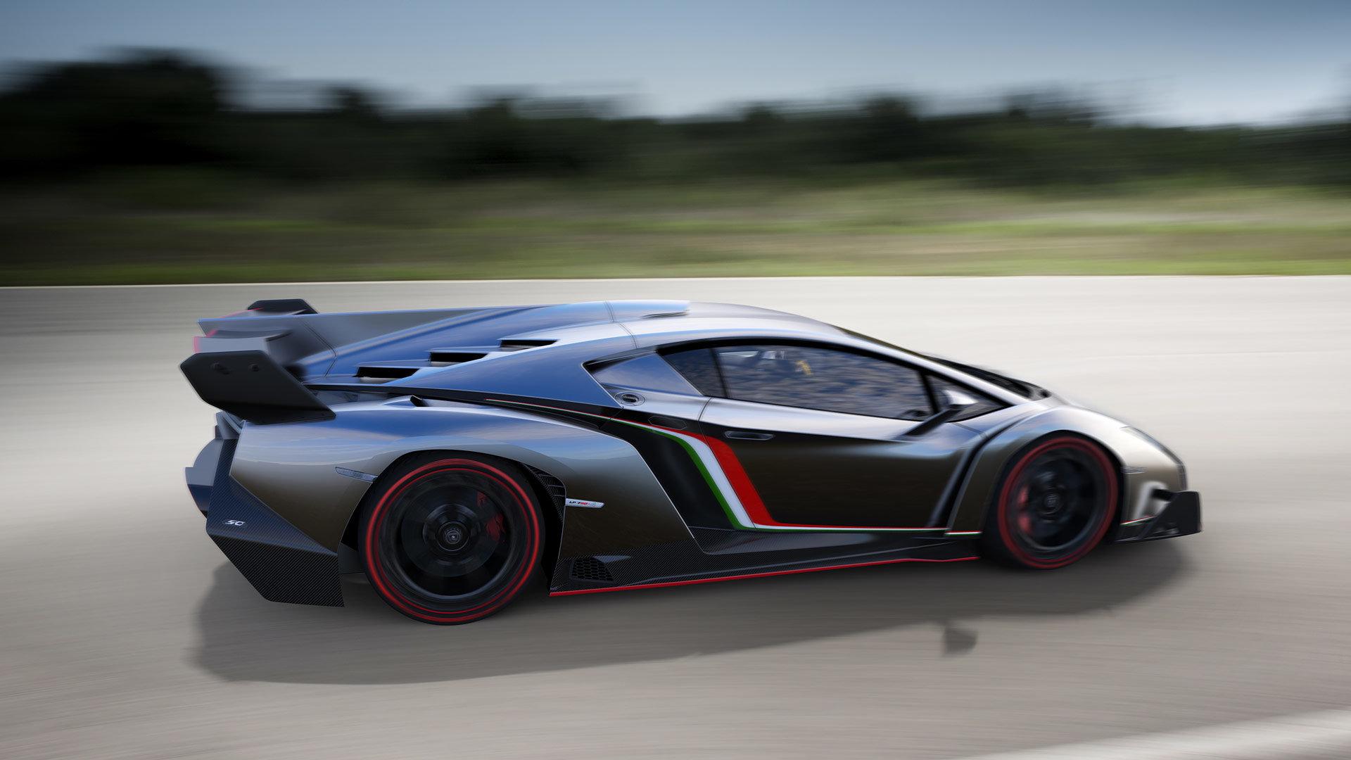 Download Hd 1080p Lamborghini Veneno Desktop Wallpaper Id