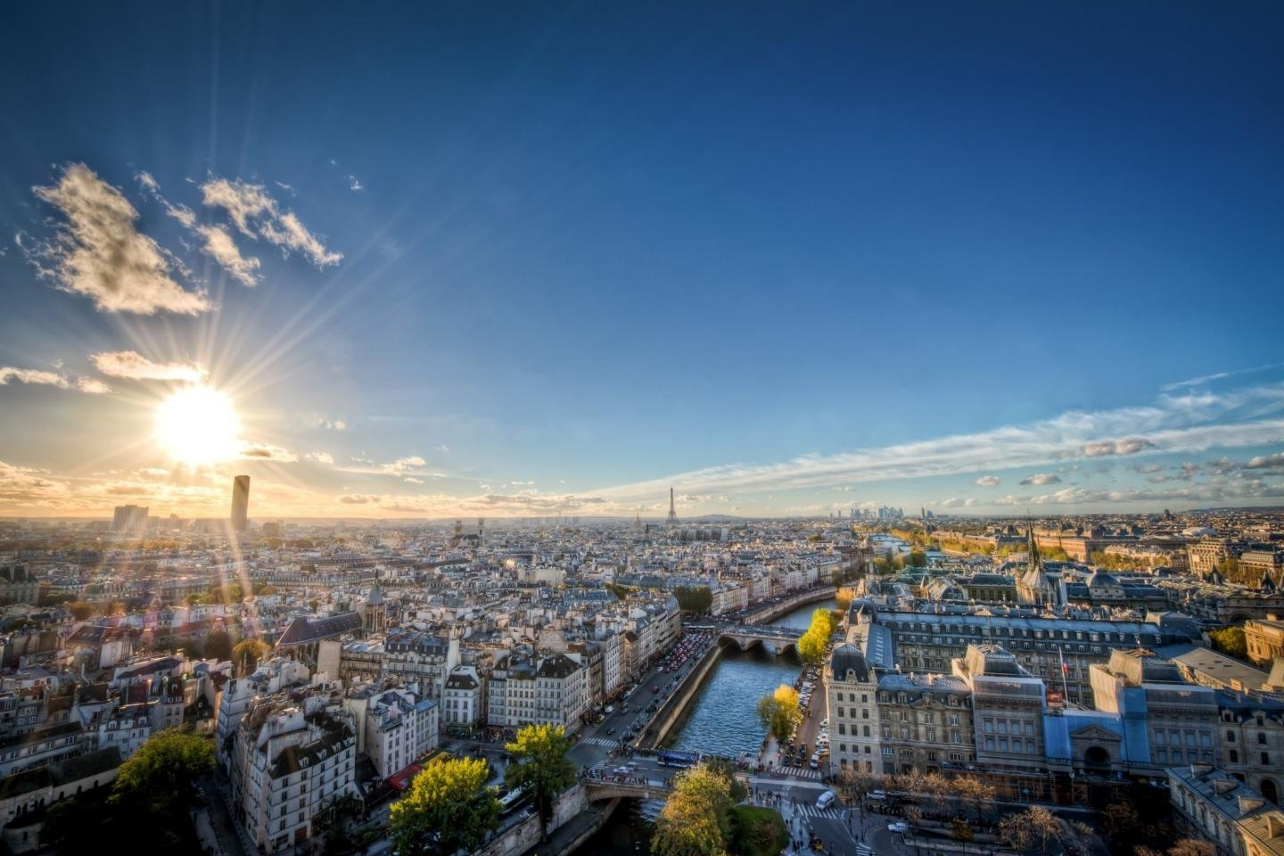 Awesome Paris free background ID:477249 for hd 1440x960 desktop