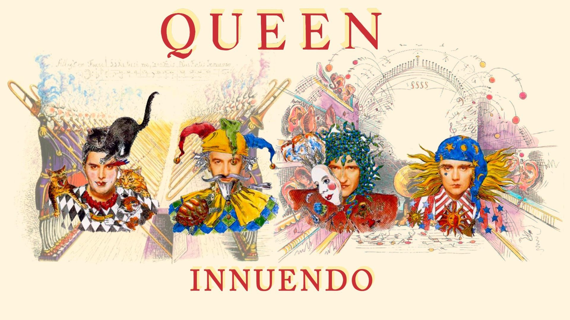 Free download Queen background ID:390856 full hd 1080p for PC