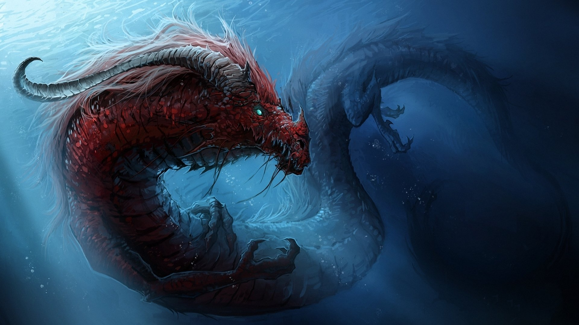 Awesome Dragon free wallpaper ID:146569 for 1080p PC