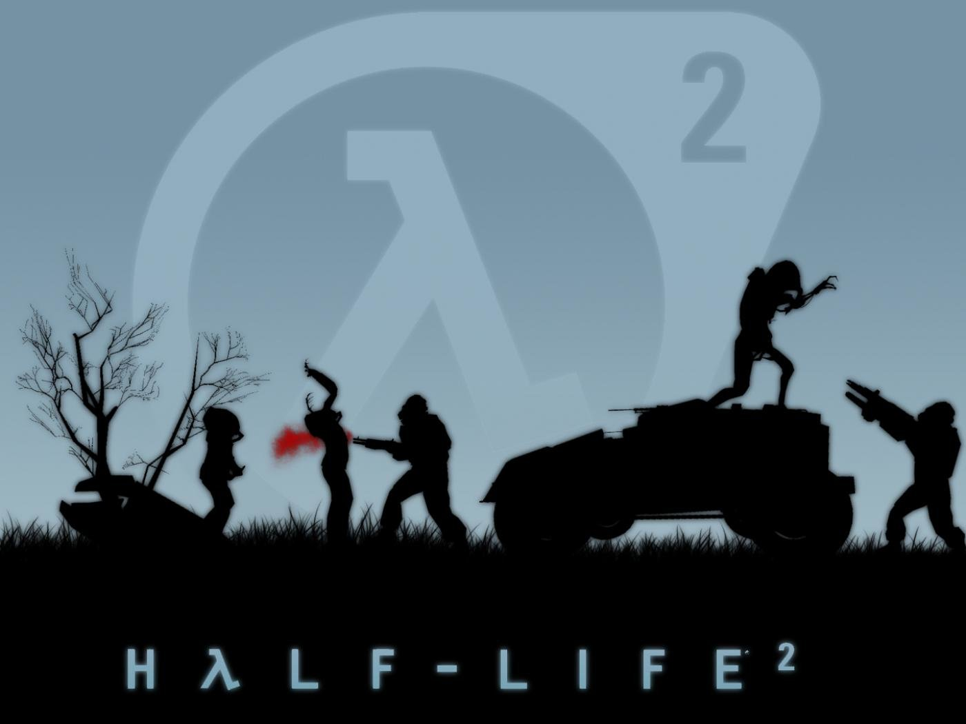 Best Half-life background ID:246020 for High Resolution hd 1400x1050 desktop