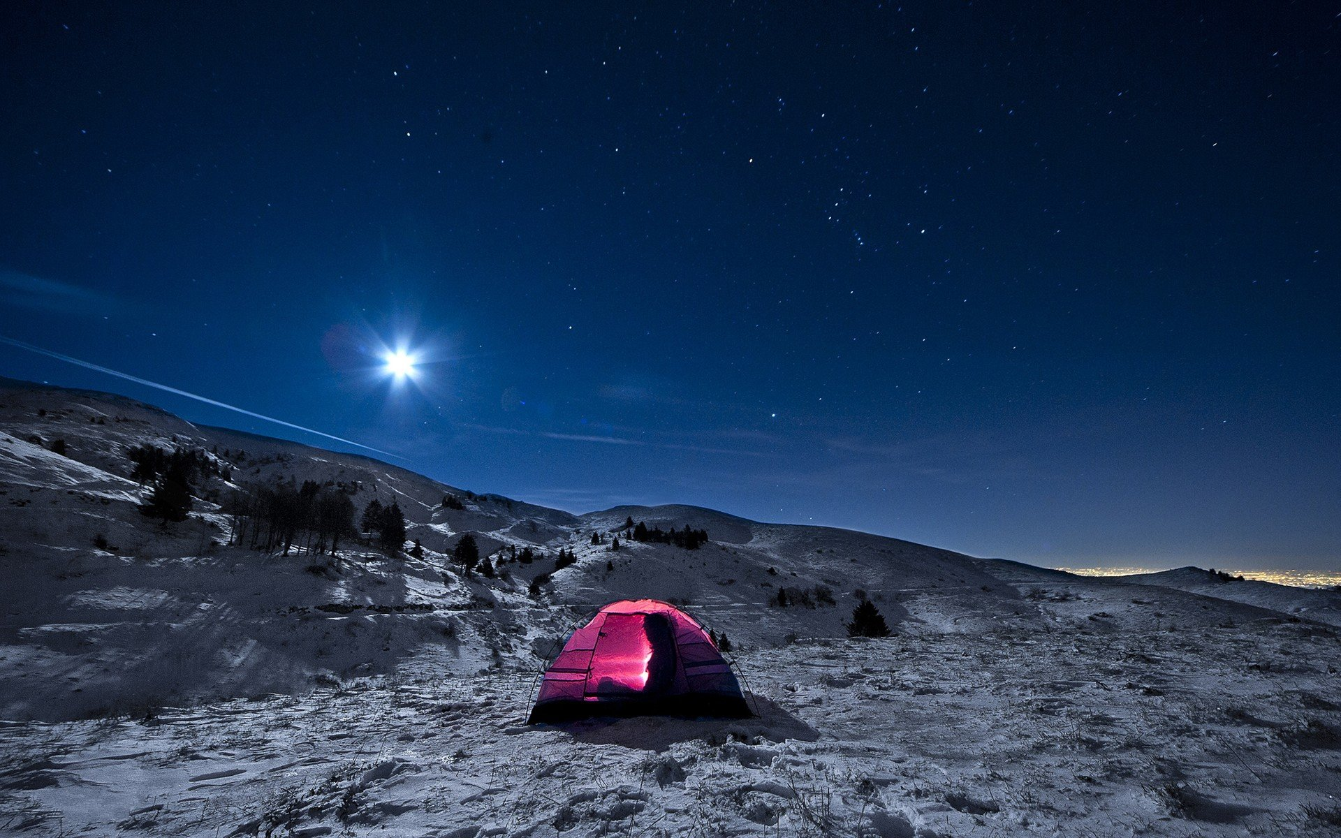 Camping Wallpapers Hd For Desktop Backgrounds