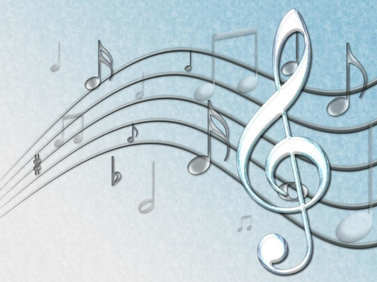 Musical Notes Wallpapers Hd For Desktop Backgrounds