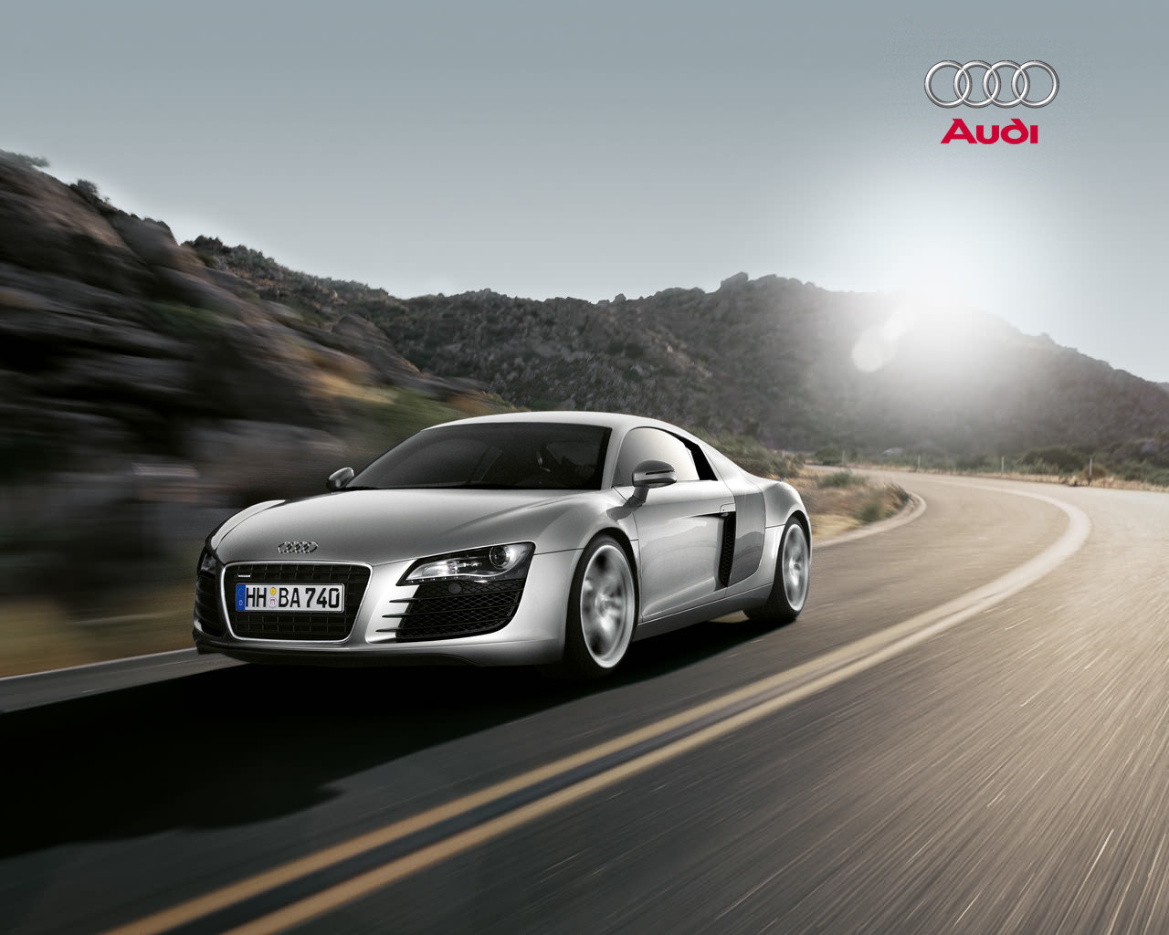 Best Audi R8 Background Id 452662 For High Resolution Hd 1280x1024