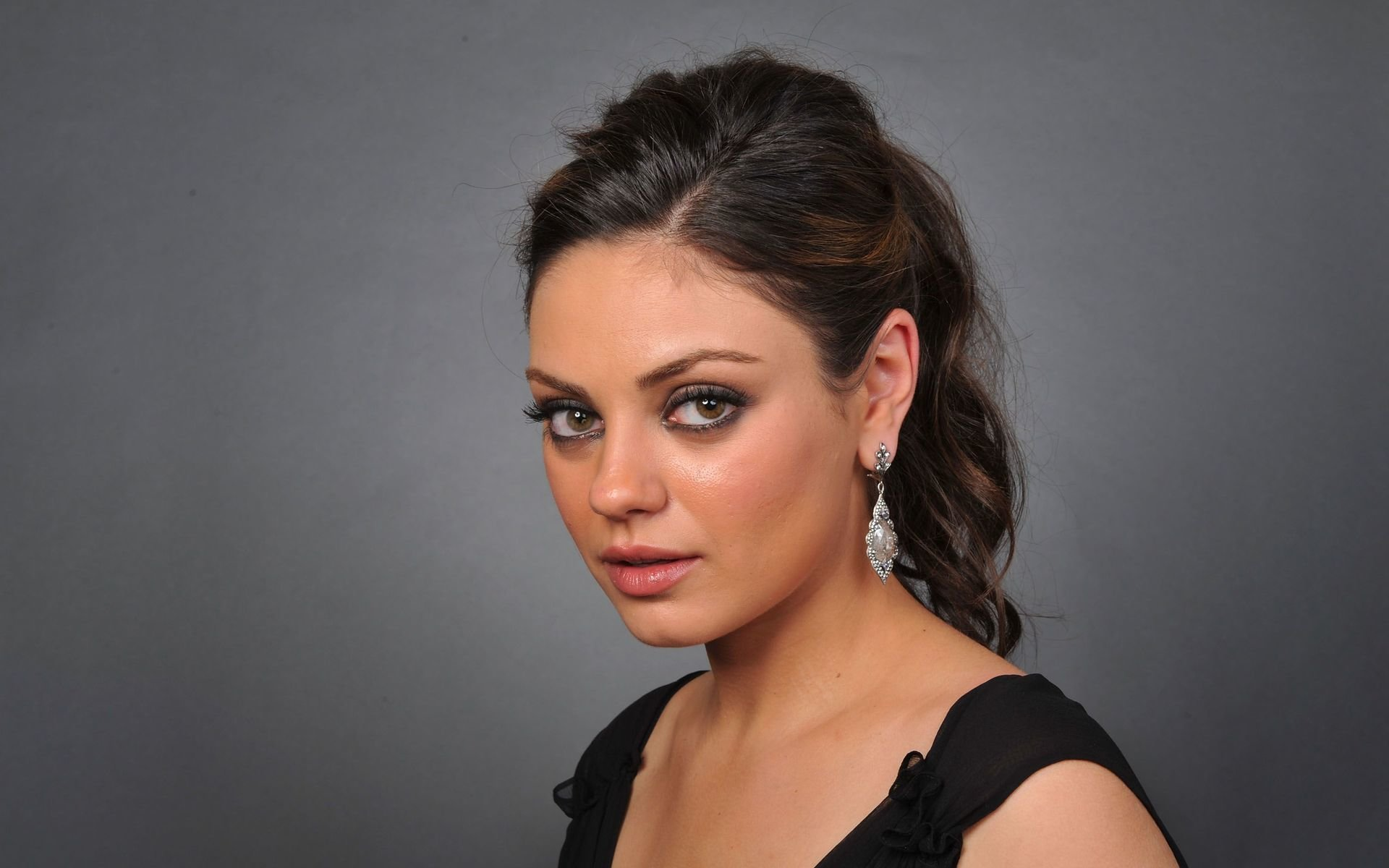 Free download Mila Kunis wallpaper ID:291514 hd 1920x1200 for computer
