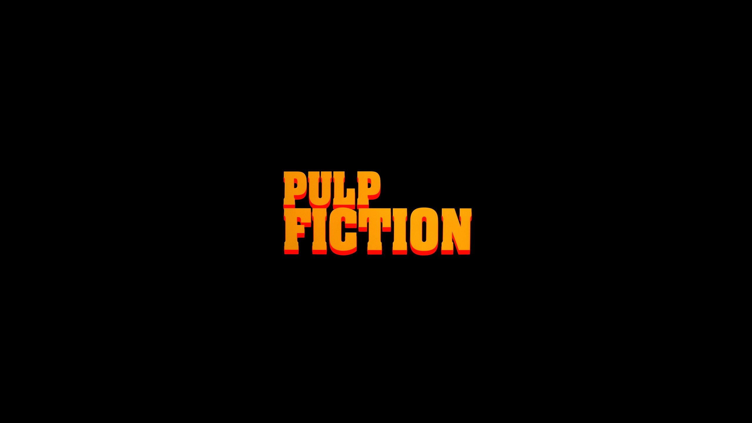 Best Pulp Fiction Wallpaper ID158112 For High Resolution Hd 2560x1440 Desktop
