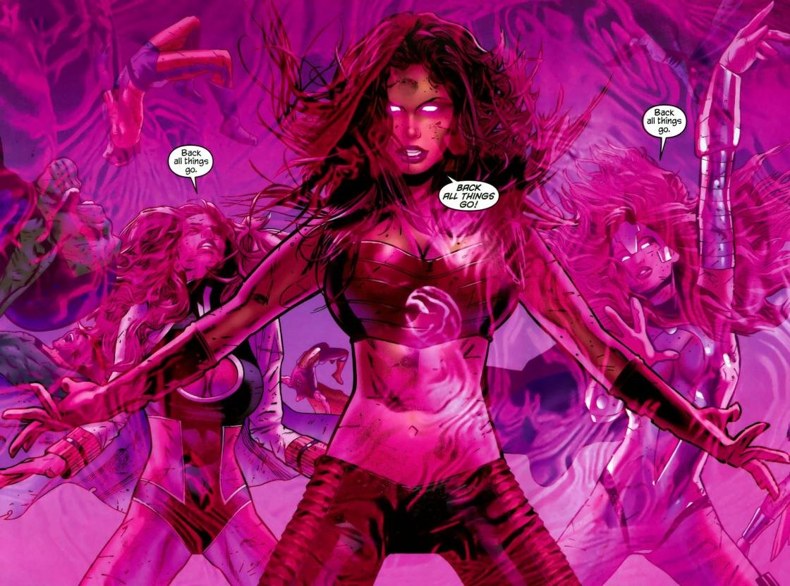 Best Scarlet Witch Wallpaper ID419841 For High Resolution Hd 1120x832 Computer