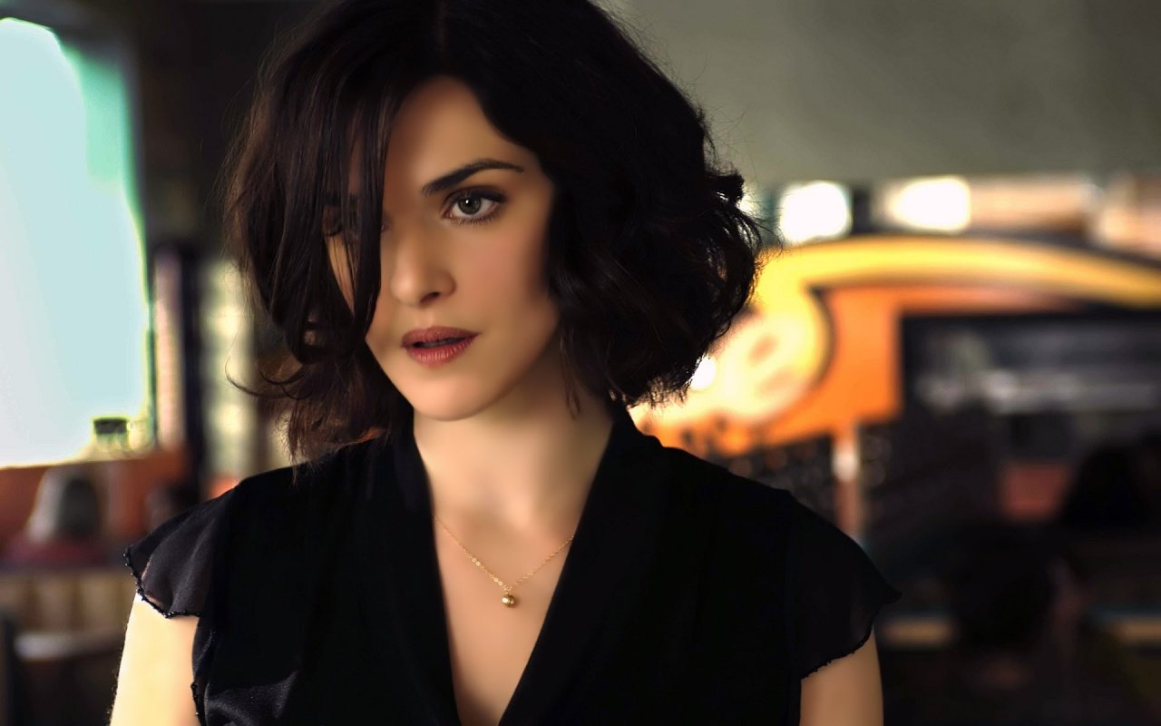 High resolution Rachel Weisz hd 1280x800 wallpaper ID:276028 for PC