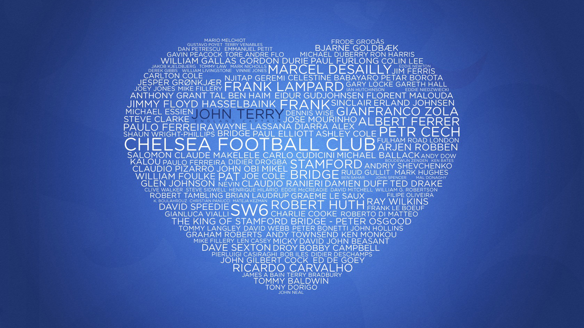 Download Hd Chelsea F C PC Background ID