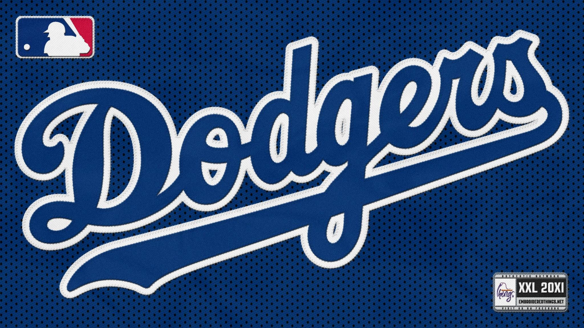 Best Los Angeles Dodgers Wallpaper Id 69428 For High Resolution Hd 2048x1152 Desktop