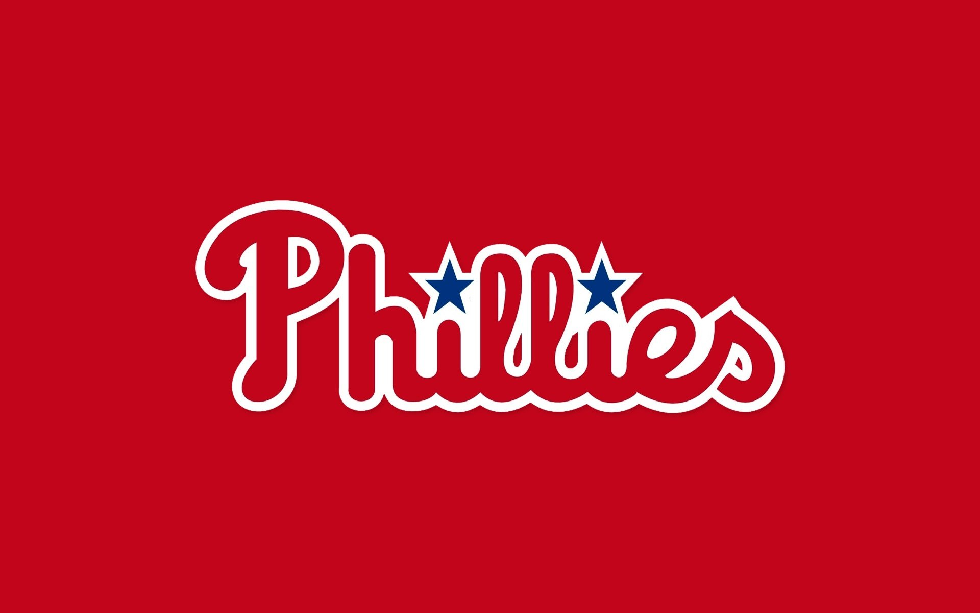 Download hd 1920x1200 Philadelphia Phillies PC background ID:193088 for free