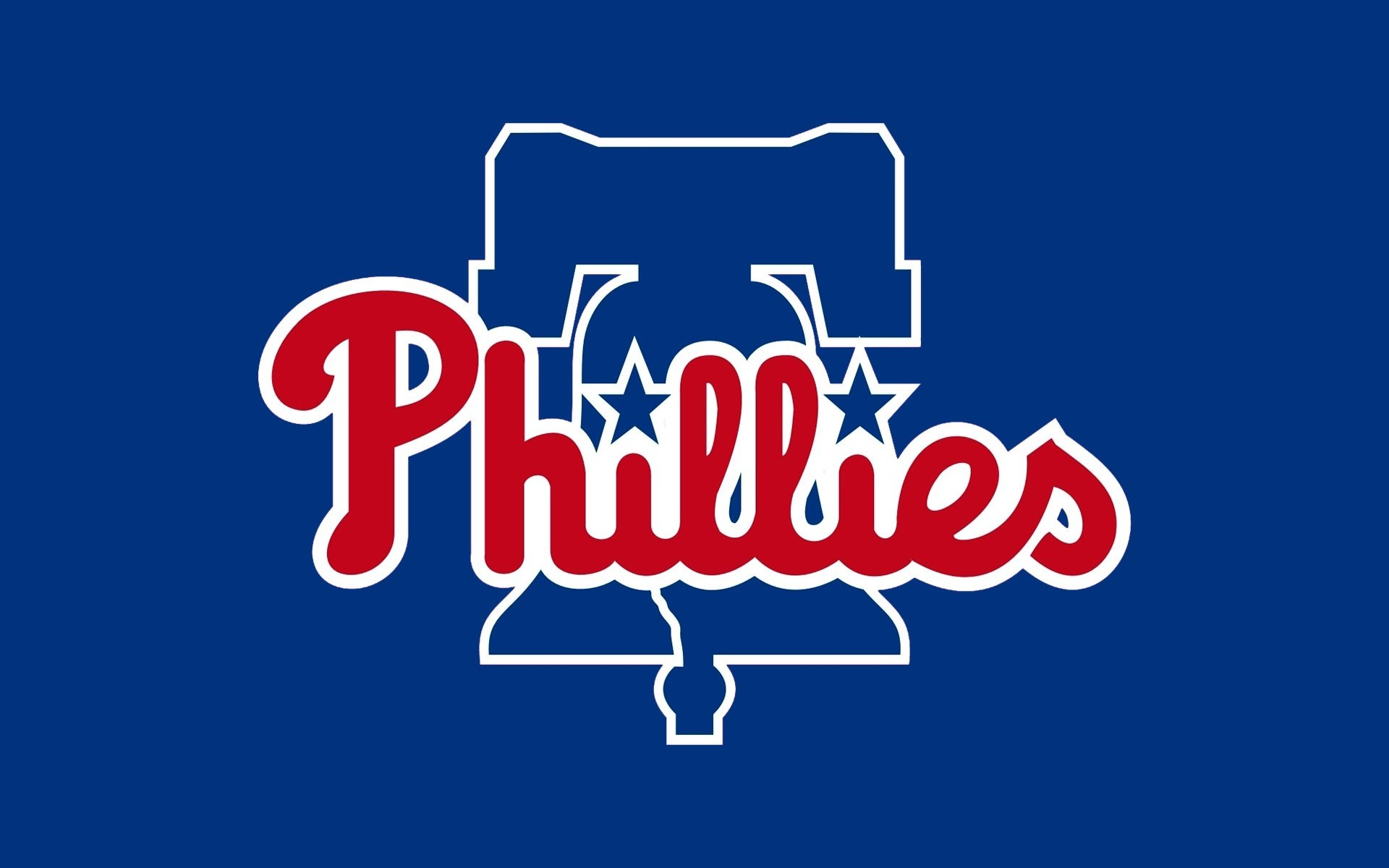 High resolution Philadelphia Phillies hd 1920x1200 background ID:193093 for desktop