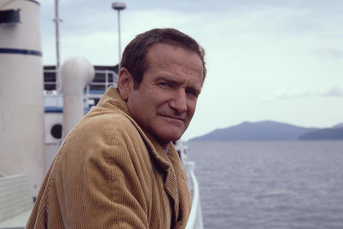 High resolution Robin Williams hd 1152x768 background ID:72962 for PC