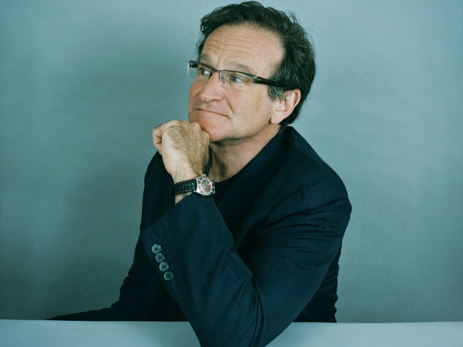 Free Robin Williams high quality background ID:72963 for hd 1600x1200 desktop