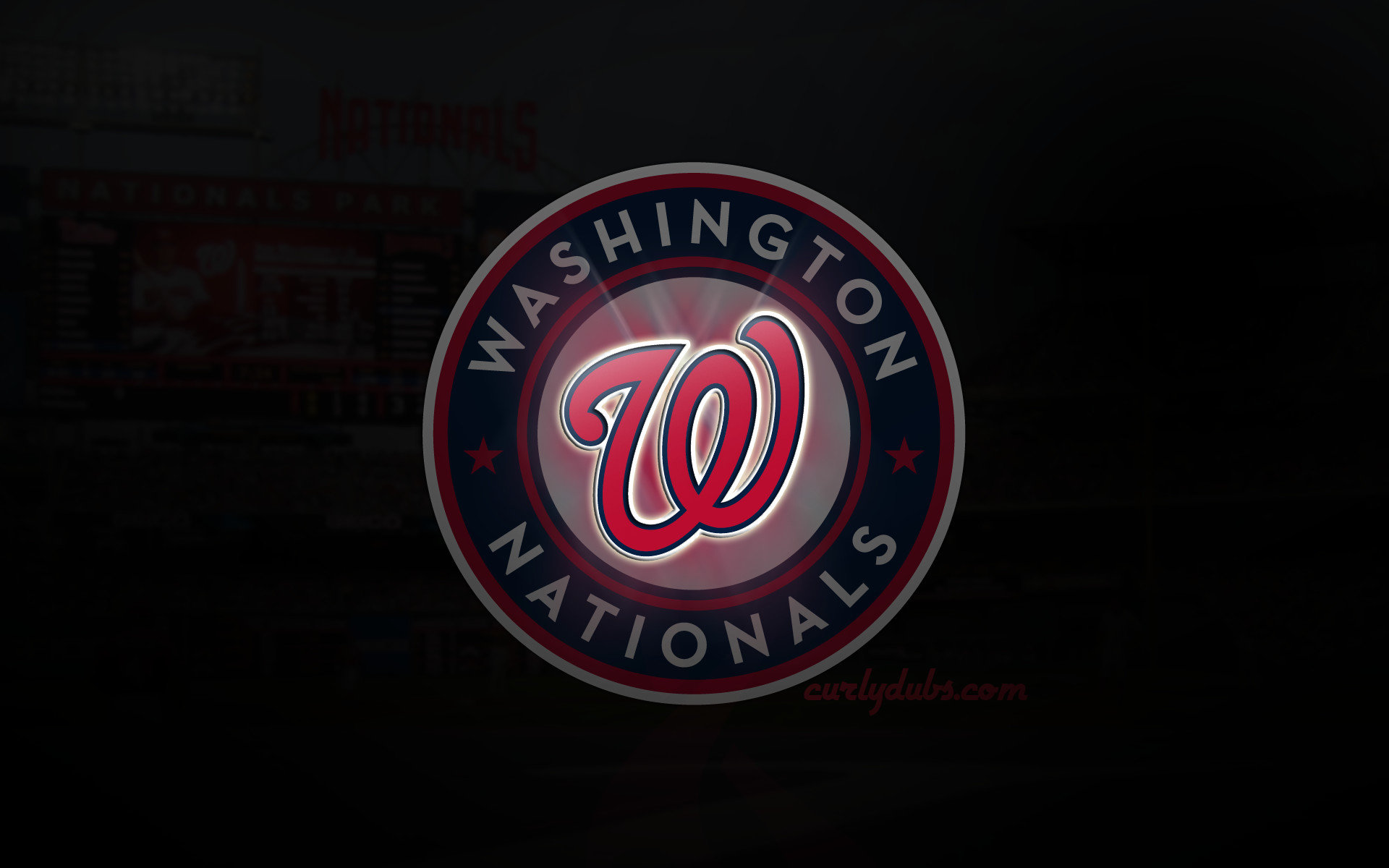 Free download Washington Nationals background ID:365681 hd 1920x1200 for computer