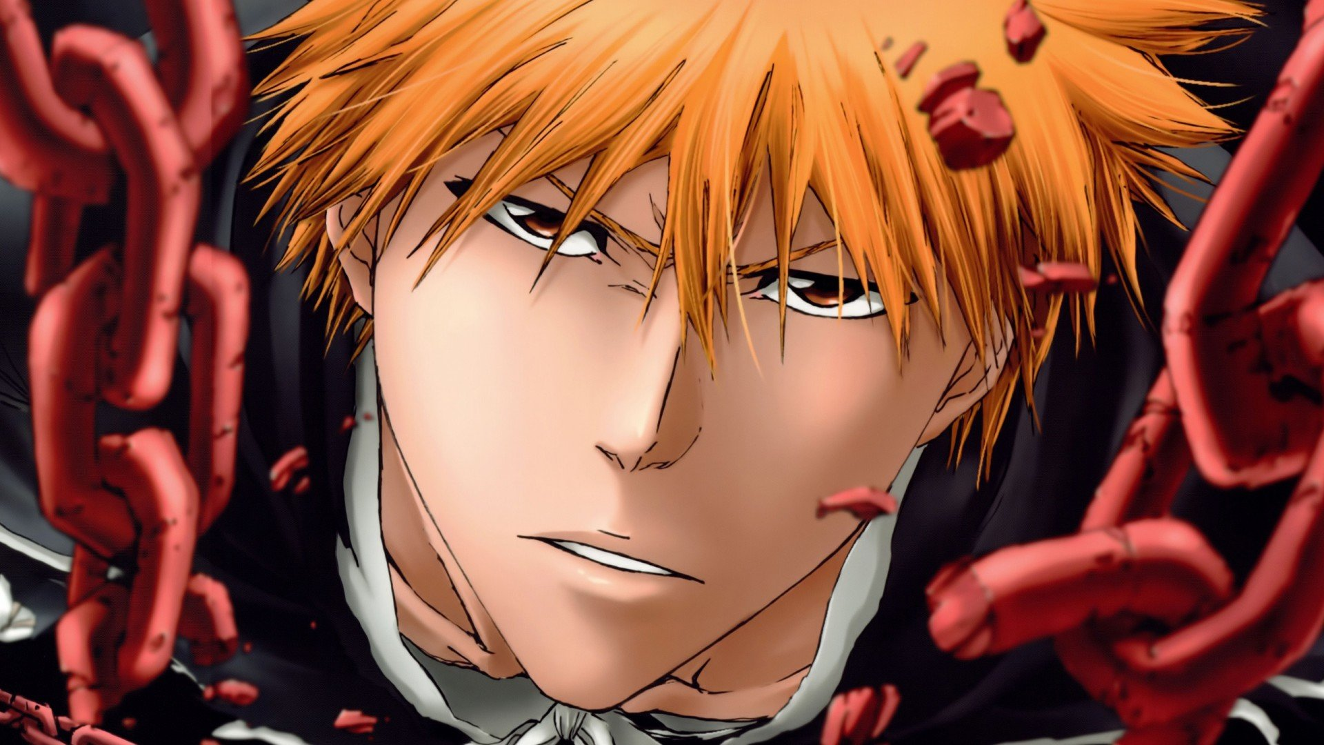 Free download Bleach background ID:419220 1080p for desktop