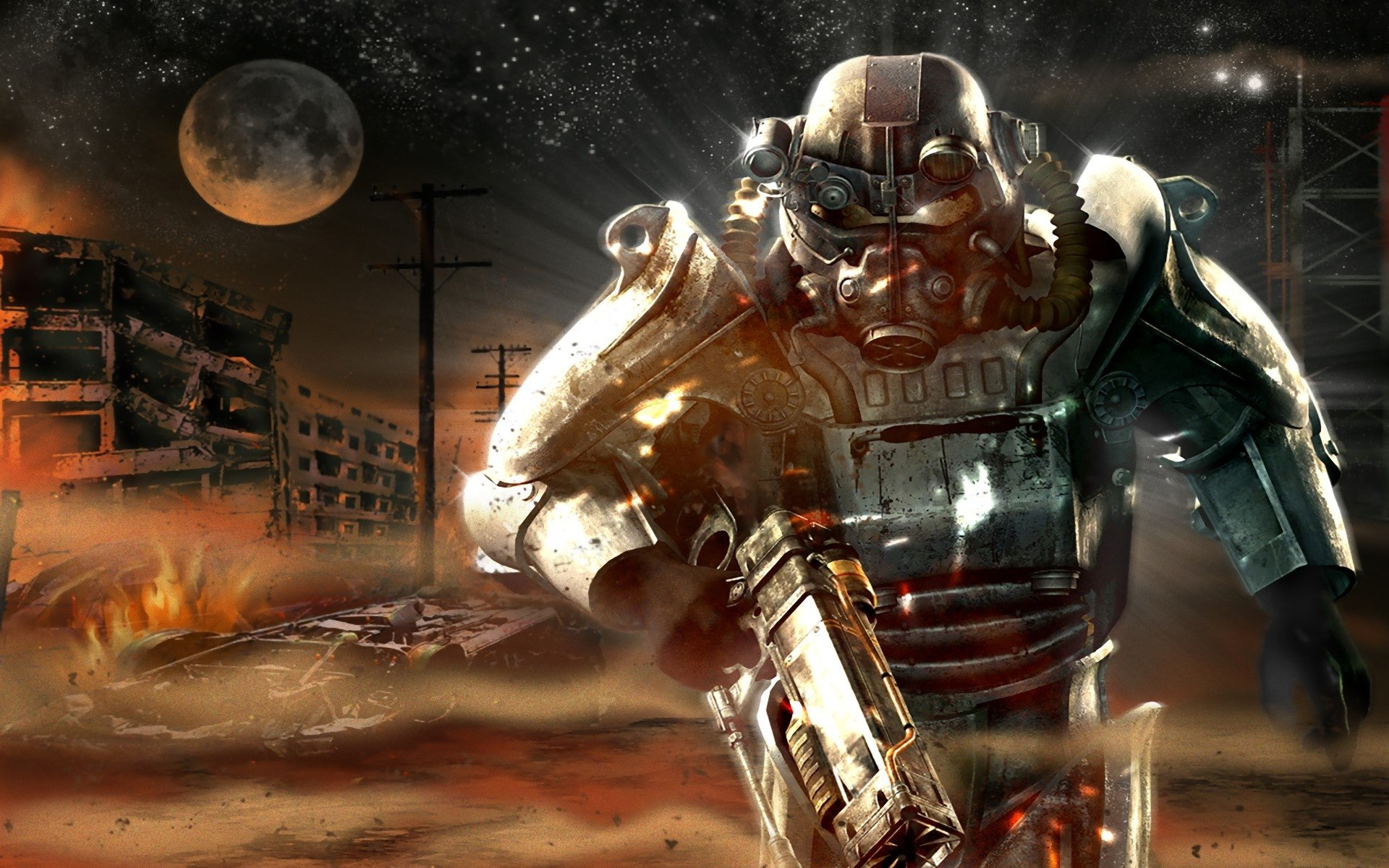Fallout 3 wallpapers 1920x1200 desktop backgrounds free download fallout 3 wallpaper id315297 hd 1920x1200 for pc altavistaventures Gallery
