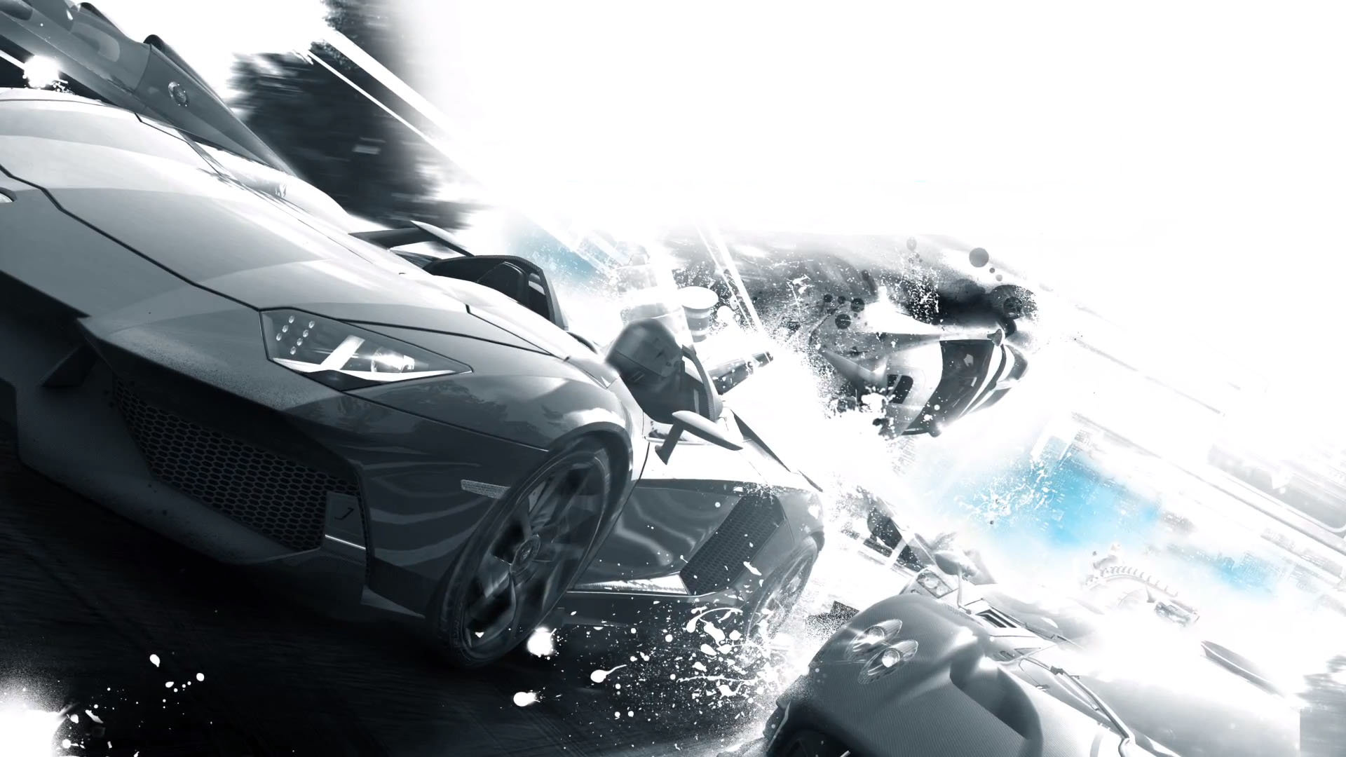 Need For Speed Most Wanted Wallpapers Hd For Desktop Backgrounds