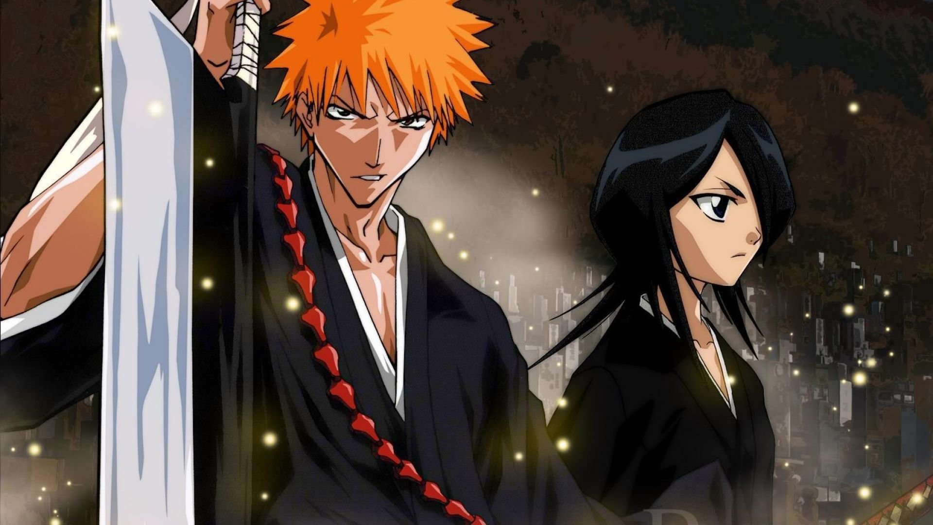 Awesome Rukia Kuchiki free background ID:419218 for hd 1920x1080 PC