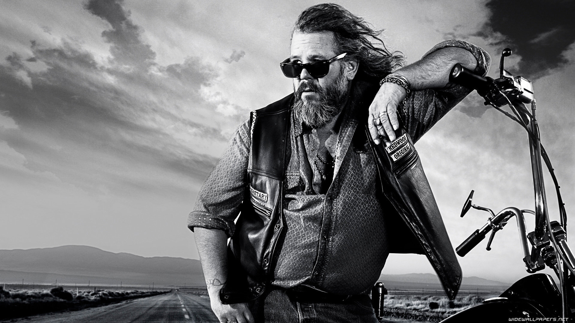 Best Sons Of Anarchy Wallpaper Id187582 For High Resolution
