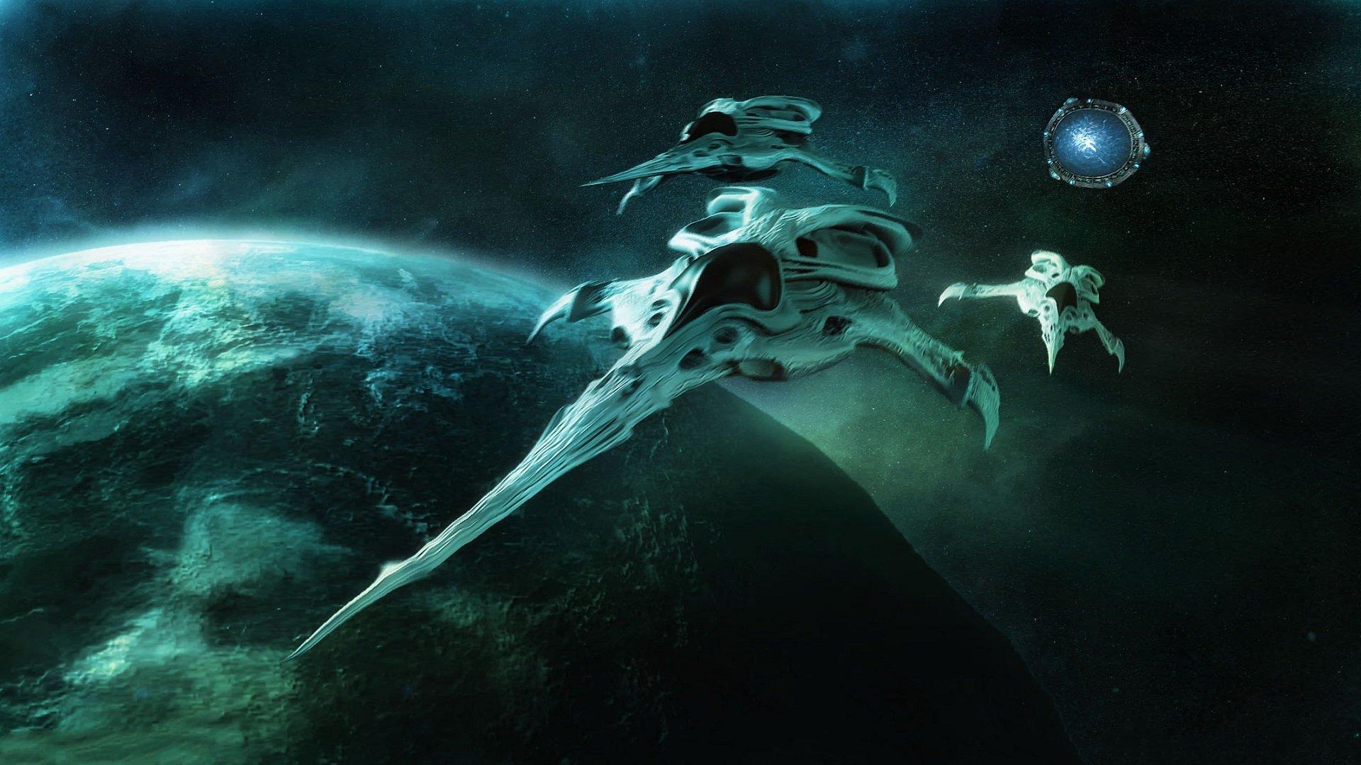 Best Stargate Atlantis Wallpaper Id496908 For High