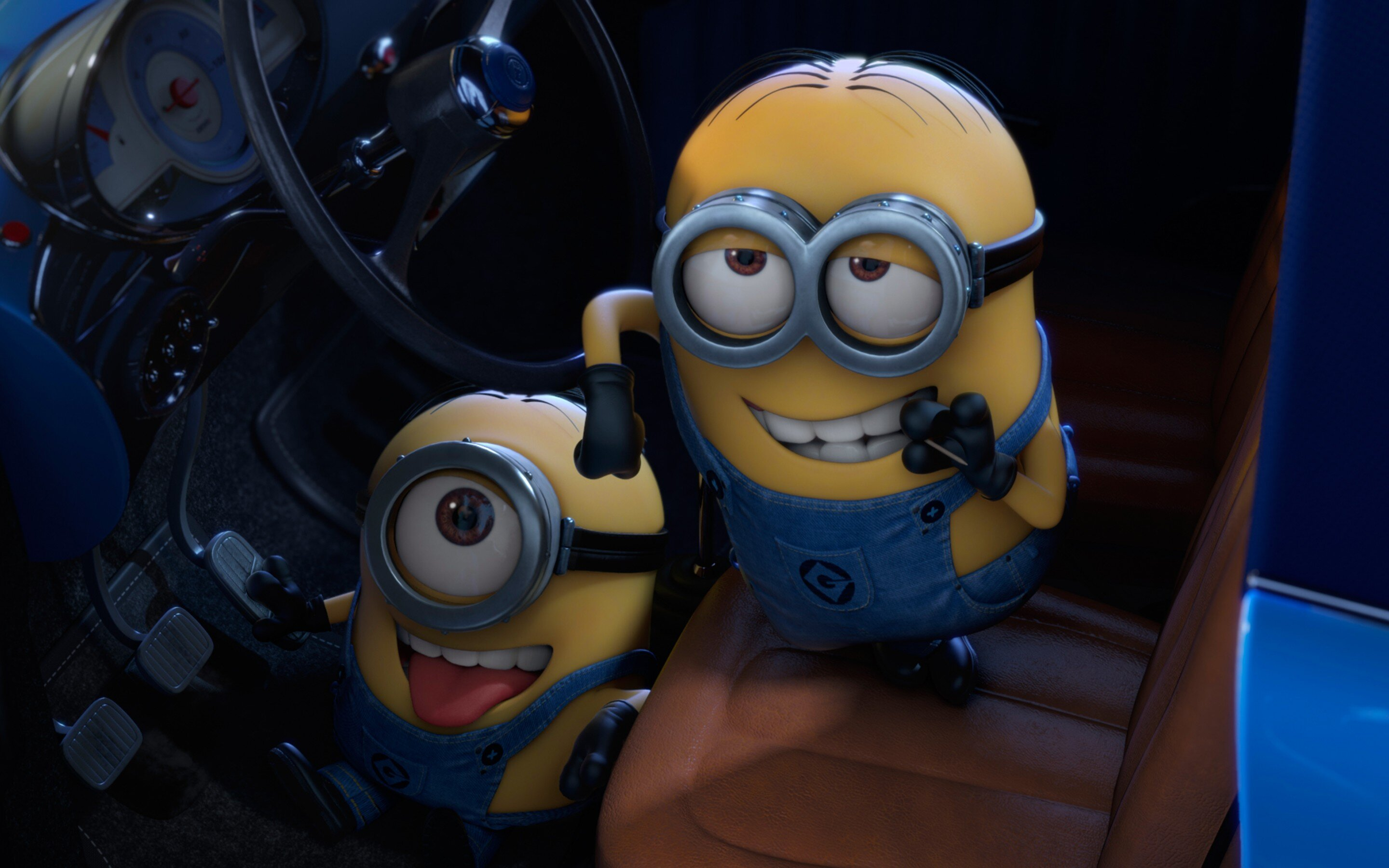 best despicable me 2 wallpaper id:281460 for high resolution hd