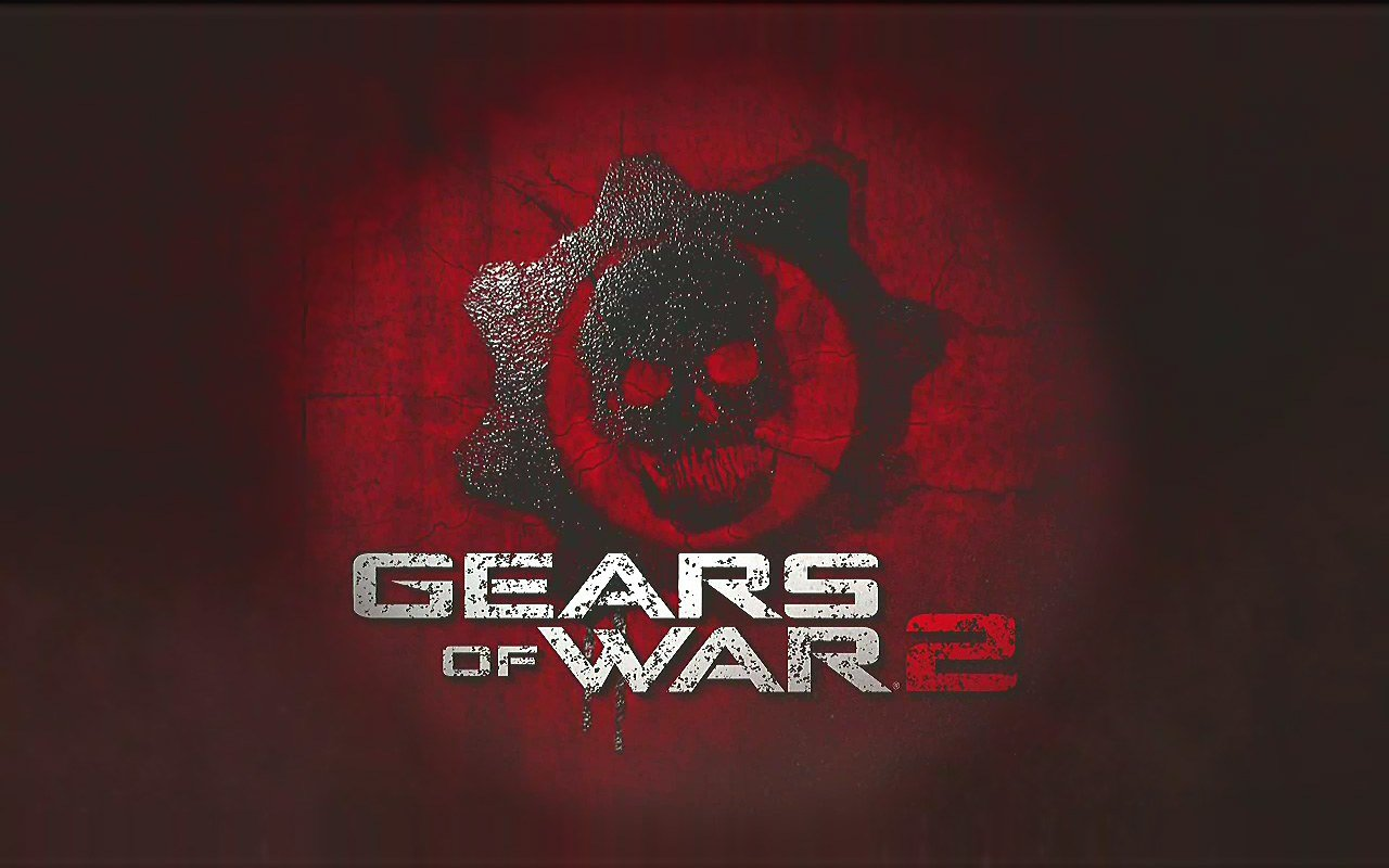 gears of war 2 wallpapers hd for desktop backgrounds