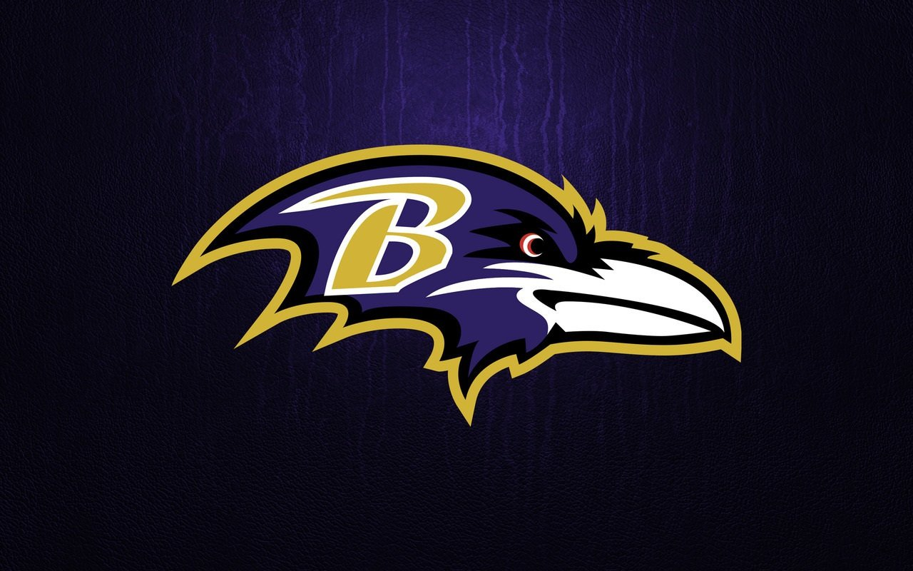 Download hd 1280x800 Baltimore Ravens PC wallpaper ID:269335 for free