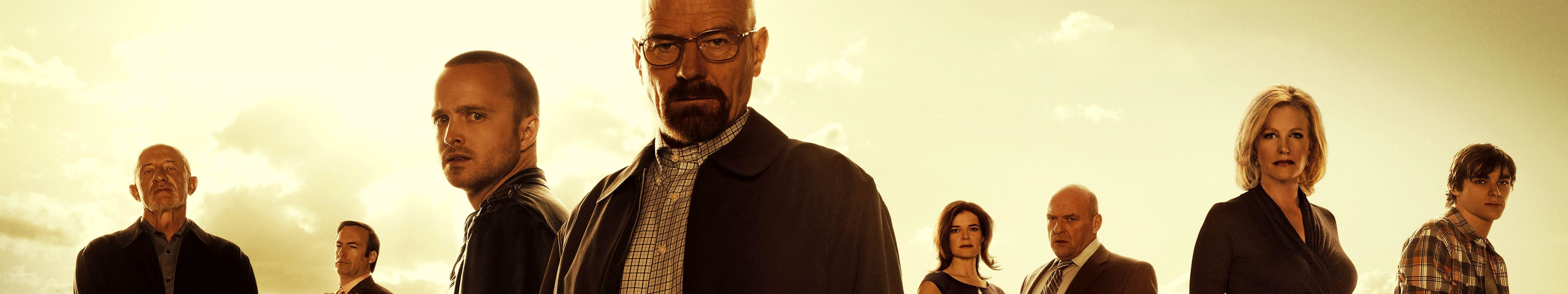 Download triple screen 5760x1080 Breaking Bad PC wallpaper ID:401151 for free