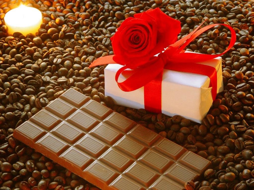 Awesome Chocolate free wallpaper ID:129964 for hd 1024x768 PC