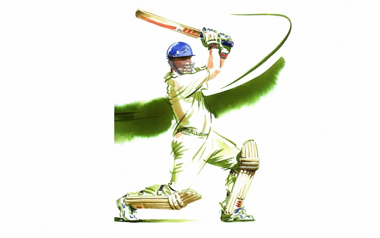 Sport Wallpaper Cricket: Cricket Wallpapers 1280x800 Desktop Backgrounds