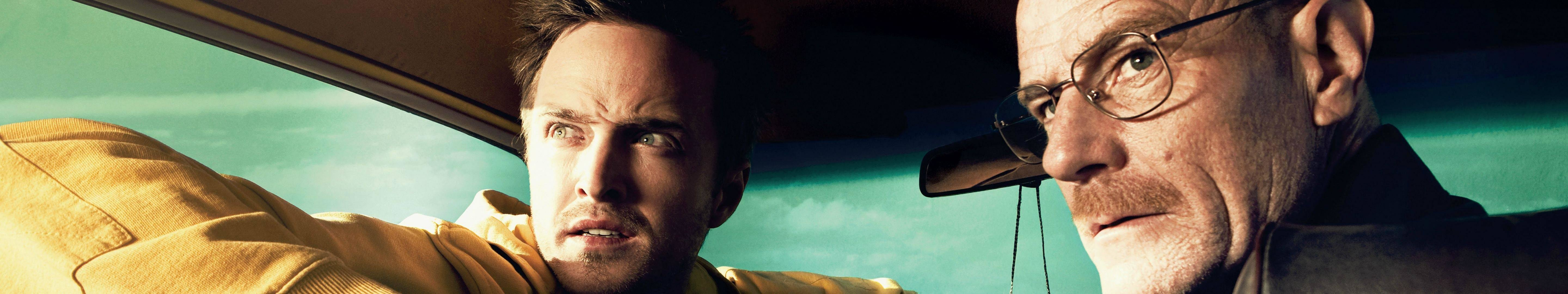 Awesome Jesse Pinkman free wallpaper ID:401024 for triple screen 5760x1080 computer