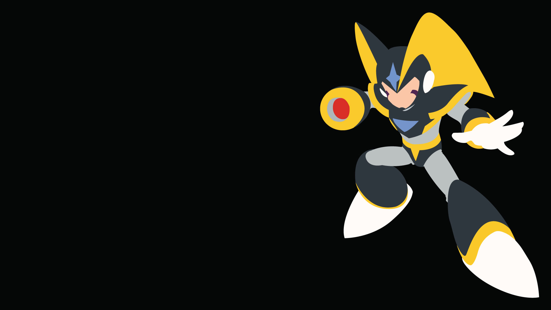 Best Mega Man wallpaper ID:29149 for High Resolution 1080p computer