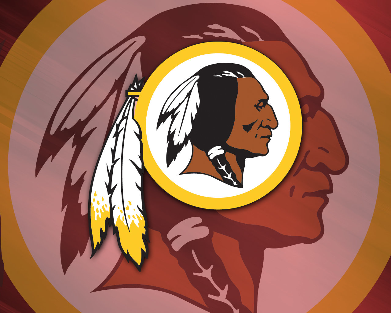 Awesome Washington Redskins free background ID:210283 for hd 1280x1024 desktop
