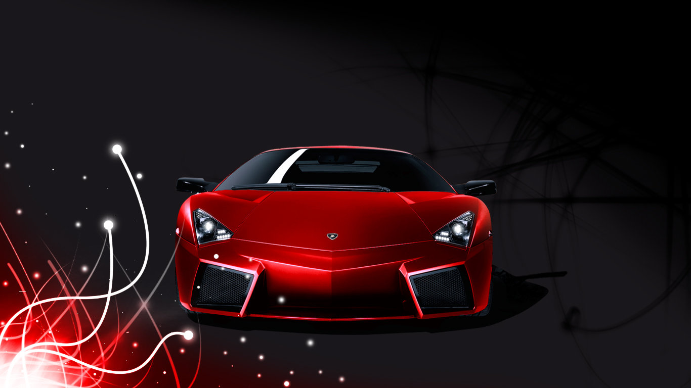 Lamborghini Wallpapers 1366x768 Laptop Desktop Backgrounds