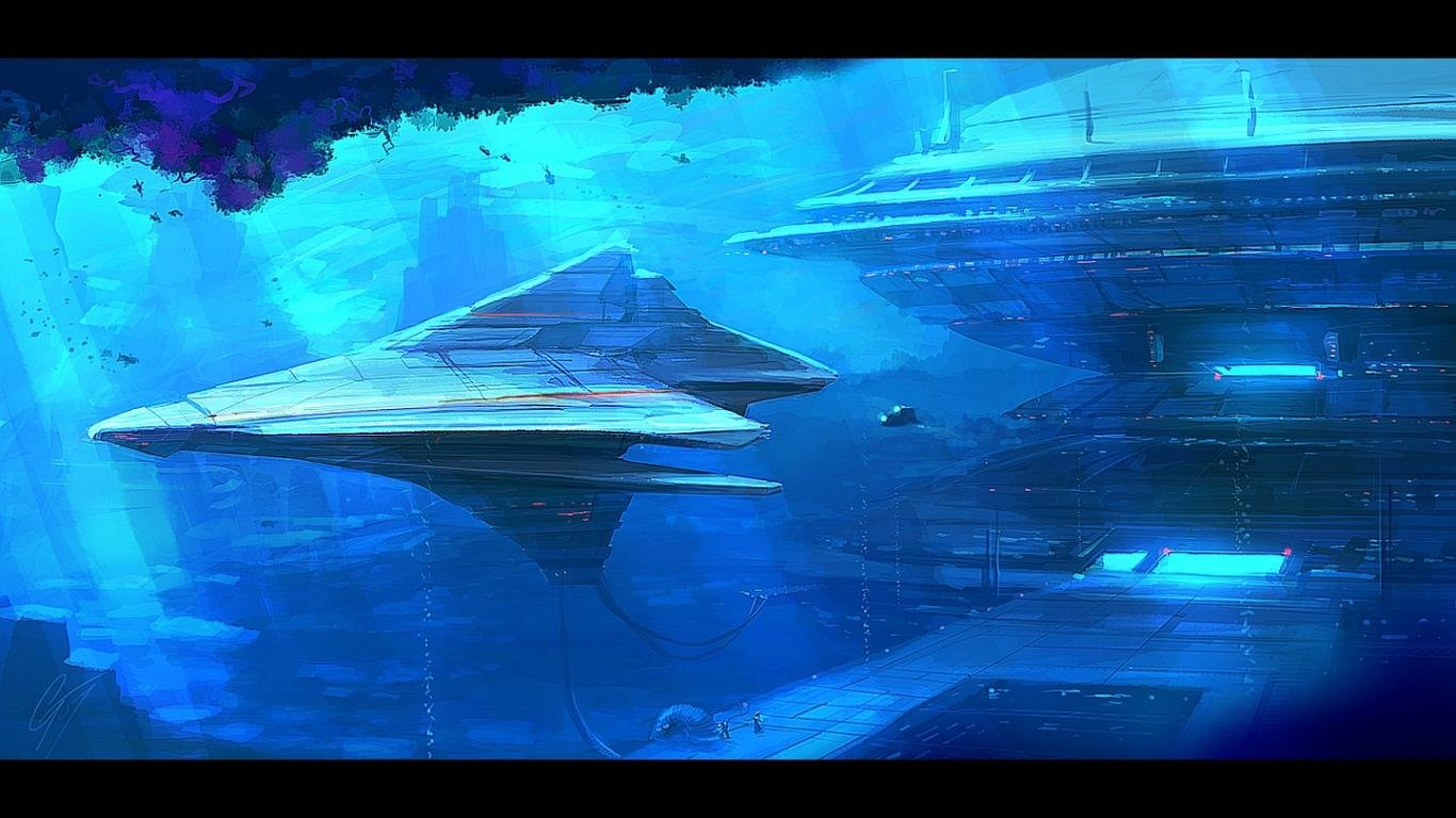 Free Spaceship high quality wallpaper ID:184076 for laptop PC