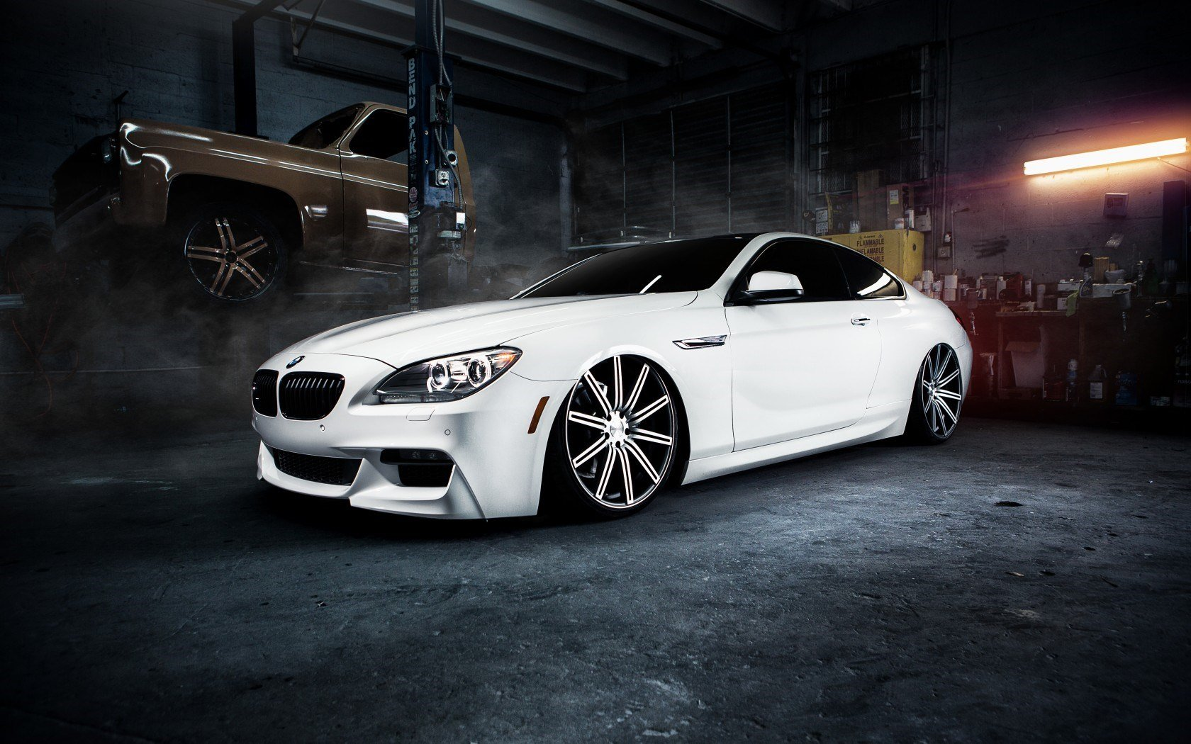 Free download BMW M6 background ID:27339 hd 1680x1050 for desktop