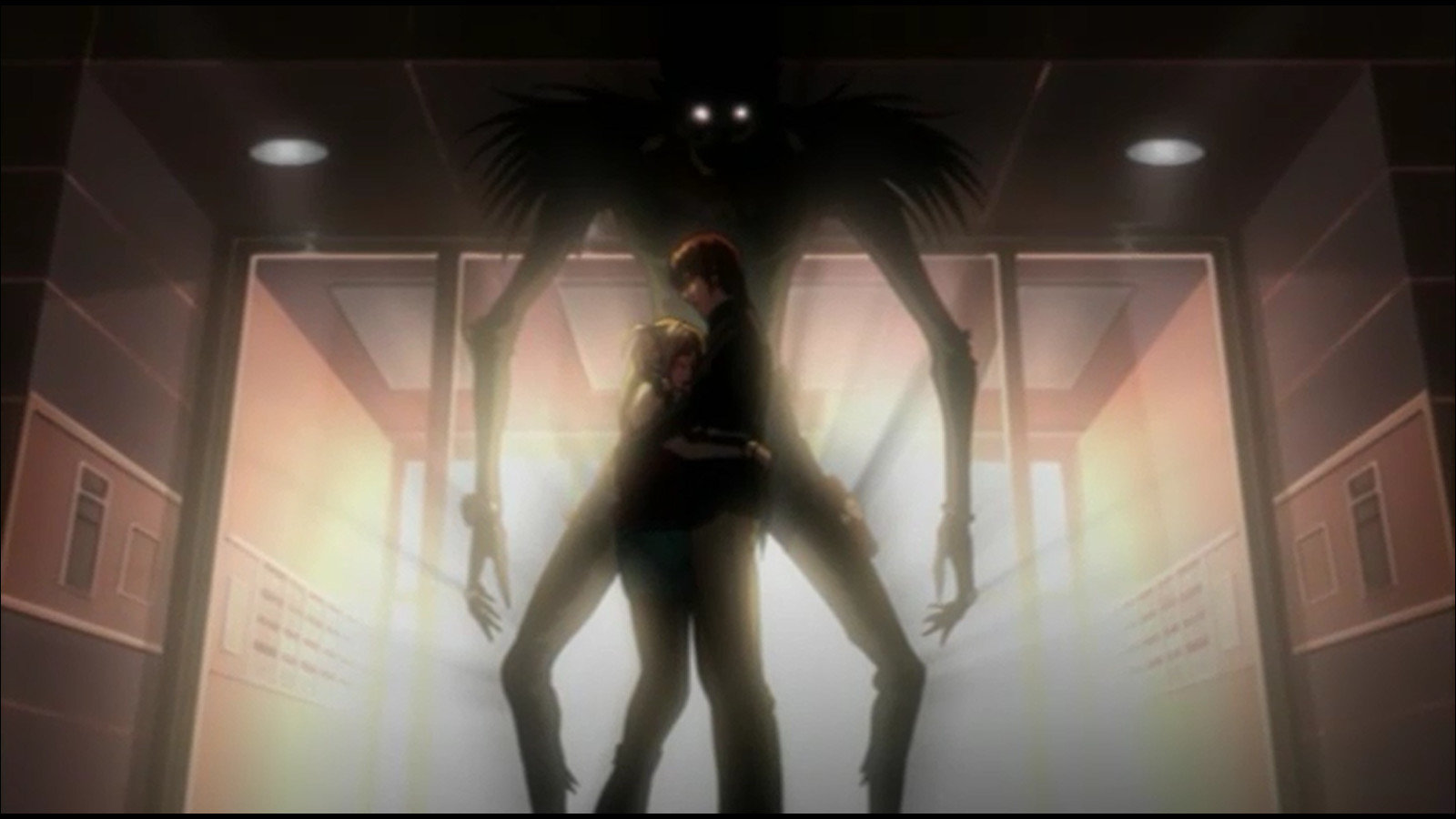 Download hd 1600x900 Death Note desktop background ID:402557 for free