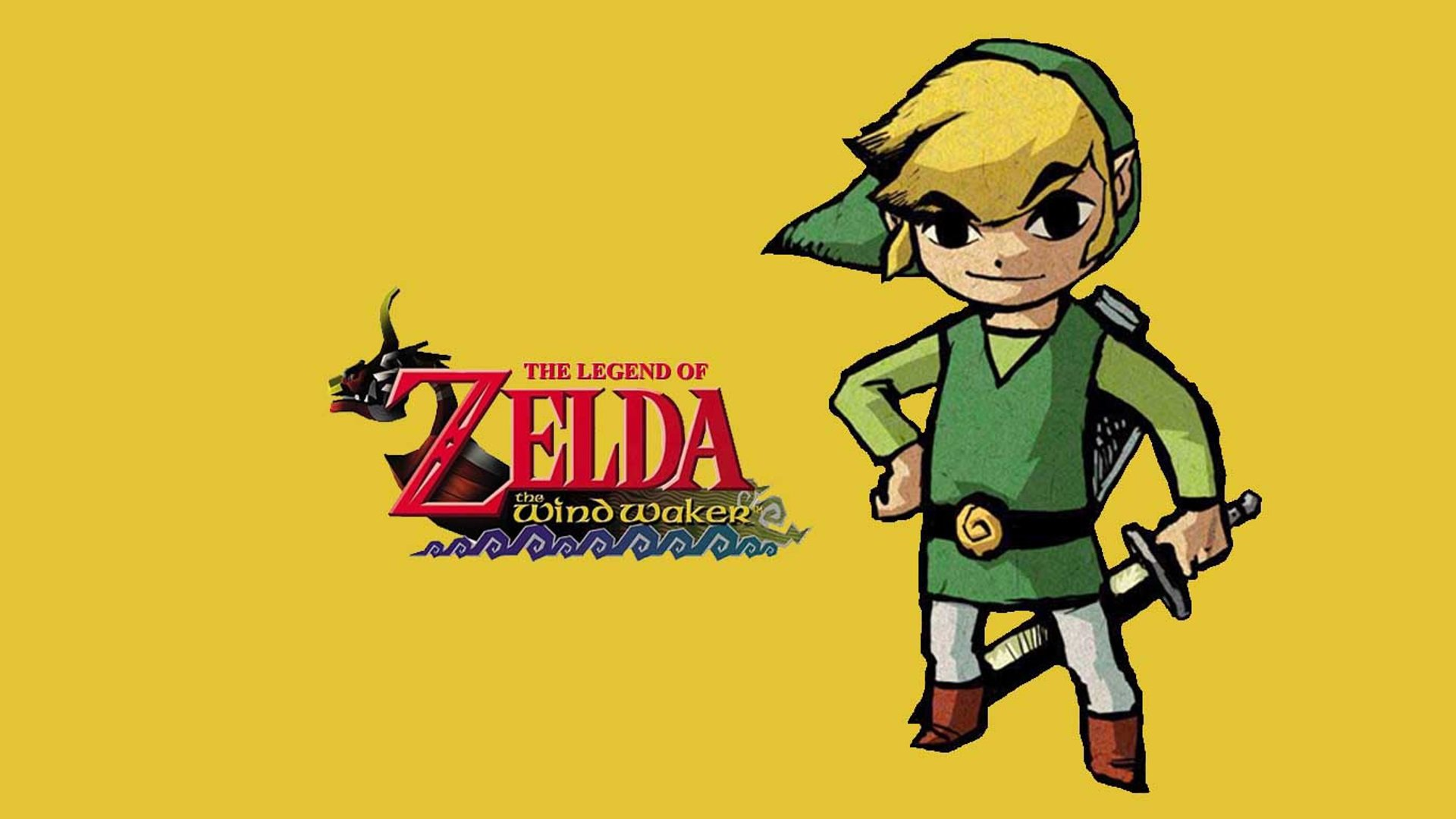 Download Hd 1920x1080 The Legend Of Zelda The Wind Waker