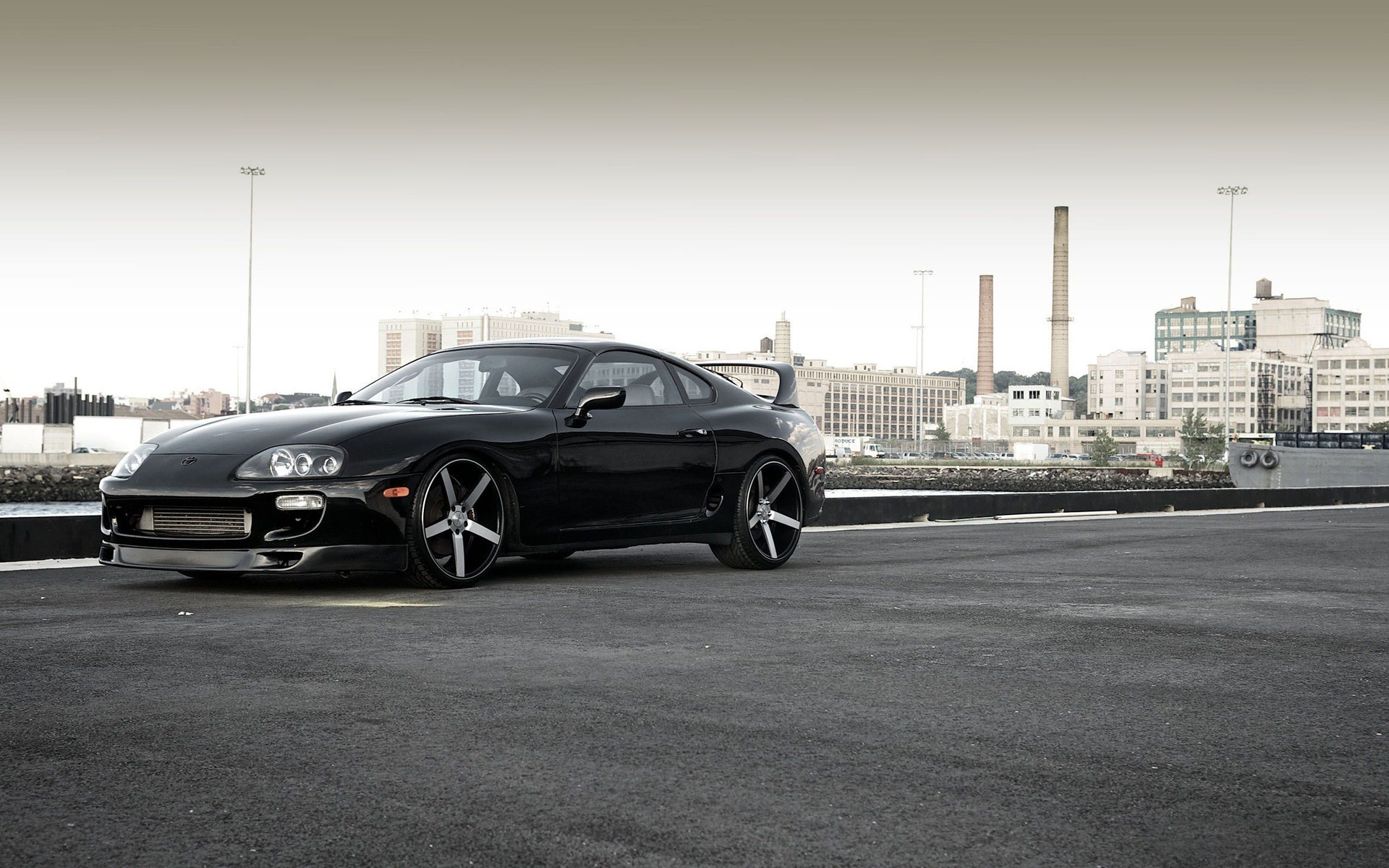 Free Toyota Supra high quality background ID:350528 for hd 1920x1200 desktop