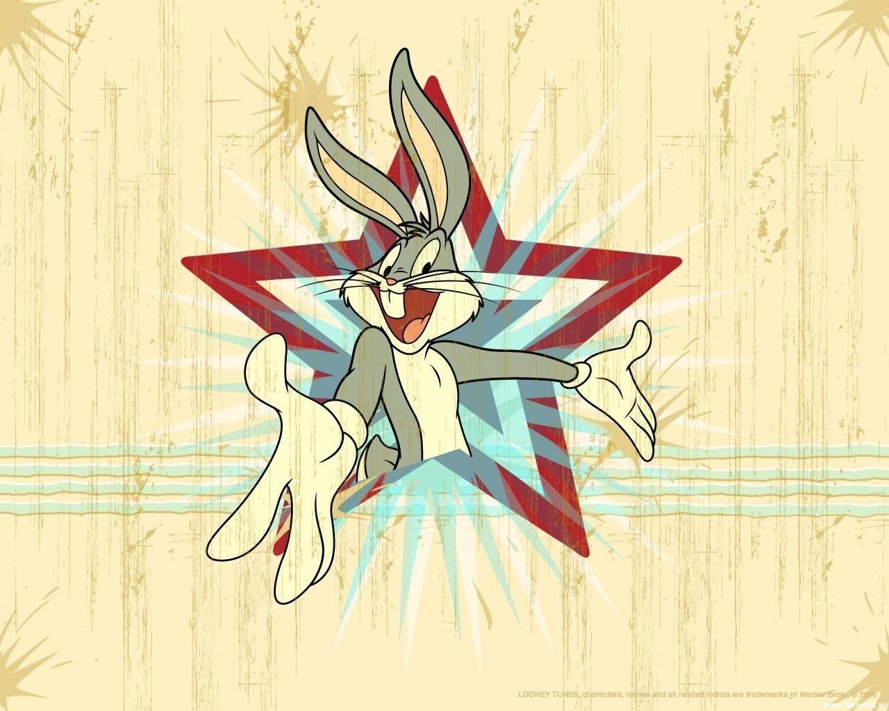 Bugs Bunny Wallpapers 1280x1024 Desktop Backgrounds