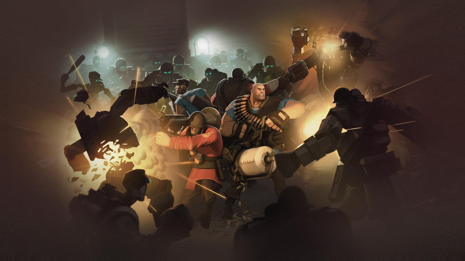 download team fortress 2 free full version