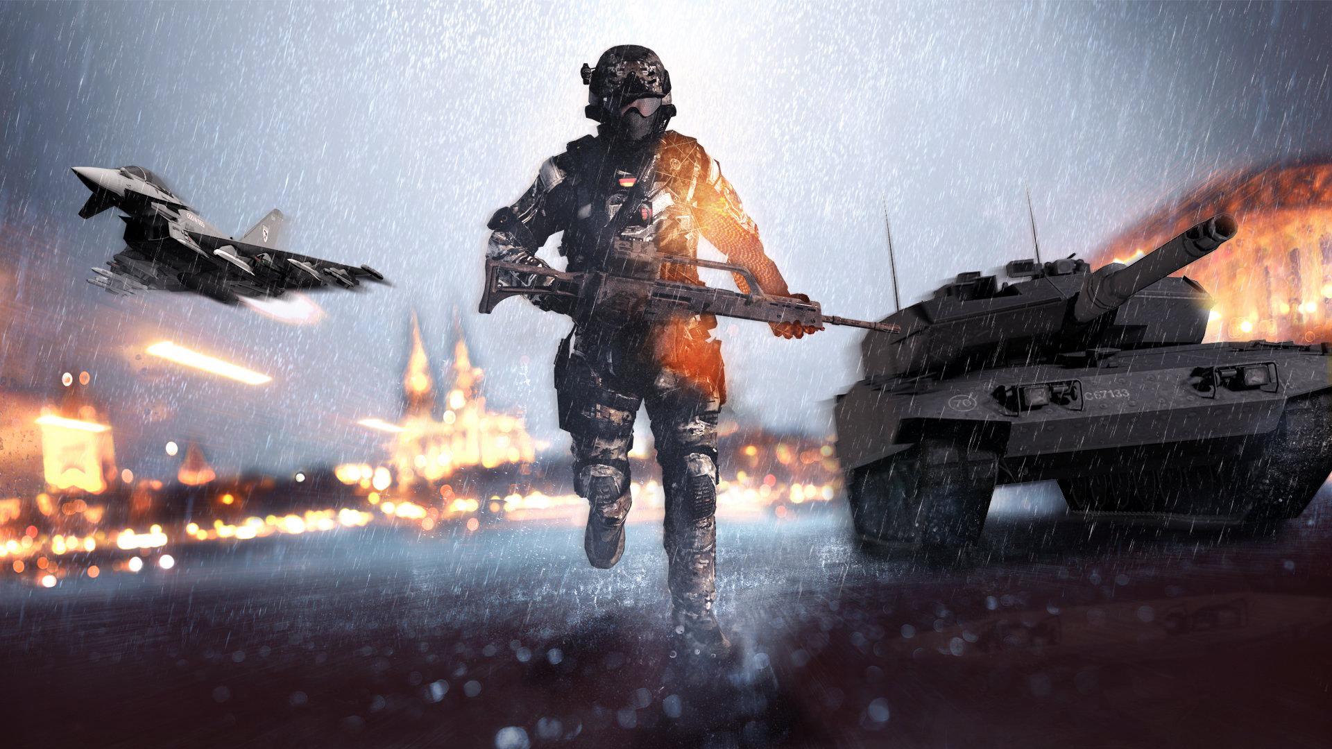 Free Battlefield 4 High Quality Wallpaper Id 498288 For Full Hd